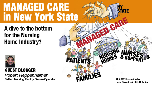 Managed Care in New York State